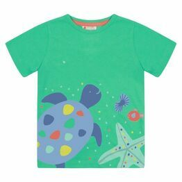 Piccalilly Turtle T-shirt - image coming soon