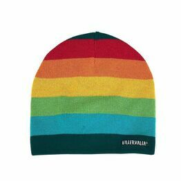 Villervalla Knitted Hat, Fleece Lined, Athens
