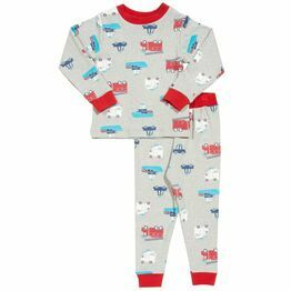 Kite Rescue Squad Pyjamas Set