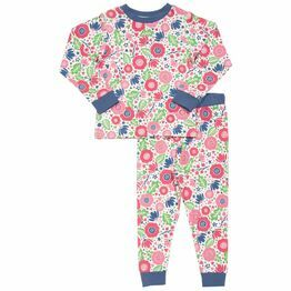 Kite Flora Pyjamas Set