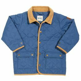 Kite Country Quilted Coat
