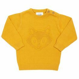 Kite Little Cub Knitted Jumper