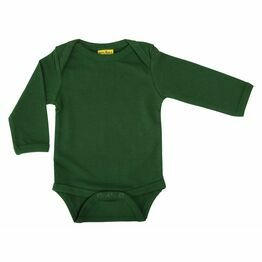 DUNS Sweden Dark Green MTAF Long Sleeve Vest