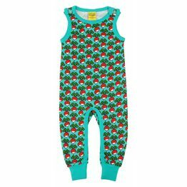 Duns Radish Billiard Dungarees Autumn 20
