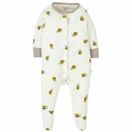 Frugi Buzzy Bee Baby Gift Set, Buzzy Bee