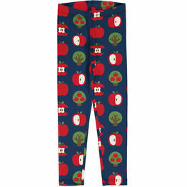 Maxomorra Apple Leggings