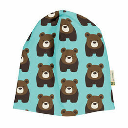 Maxomorra Bear Hat