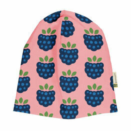 Maxomorra Blackberry Hat