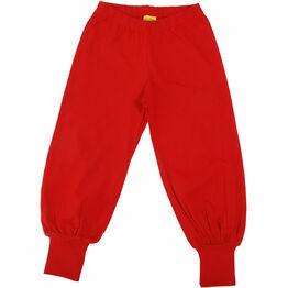 DUNS More Than a Fling - Baggy Pants Poppy Red