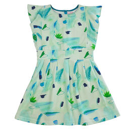 Ba*ba Bobette dress Seaworld