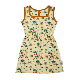 Ba*ba Billie dress - Flower field