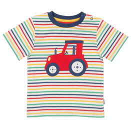 Kite Farm play t-shirt