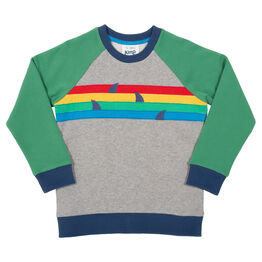 Kite Shark sweatshirt