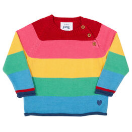 Kite Rainbow jumper
