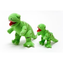 Best Years Large T-Rex Dinosaur Toy