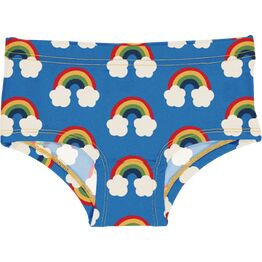 Maxomorra RAINBOW Hipster Briefs