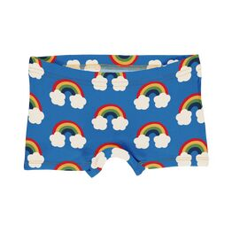 Maxomorra RAINBOW Boxers Briefs