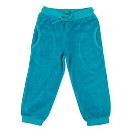 Duns Adult LAKE BLUE Terry Trousers