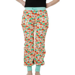 Duns Adult Baggy Pants - Pansy - Beach Glass