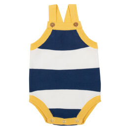 Kite Nautical knit romper