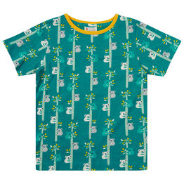 Piccalilly All Over Print T-Shirt - Koala