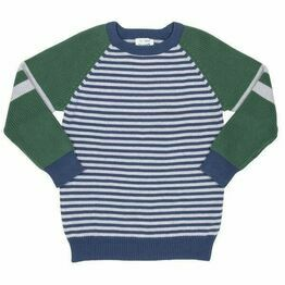 Kite Knoll Stripe Jumper