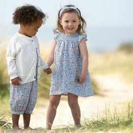 Kite Picnic Dress With Pants 50% off