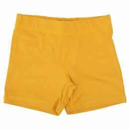 DUNS Sweden Yellow MTAF Short Pants