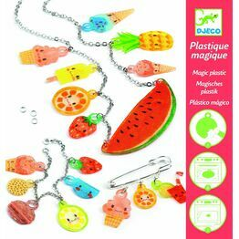 Djeco Magic Jewellery Kit - Sweet Treats