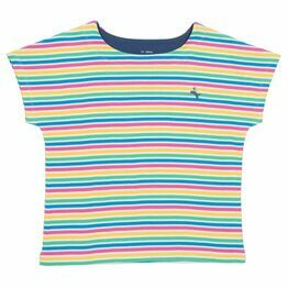 Kite Bright Stripes T-Shirt (GOTS)