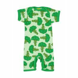 Duns Broccoli Summer Suits