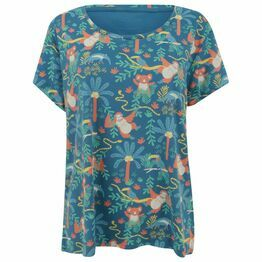 Adult Piccalilly Rainforest Tshirt