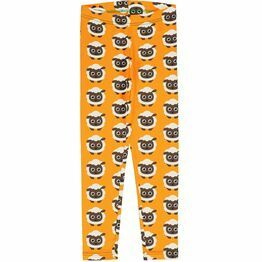Maxomorra Classics Sheep Leggings