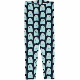 Maxomorra Classics Ghost Leggings