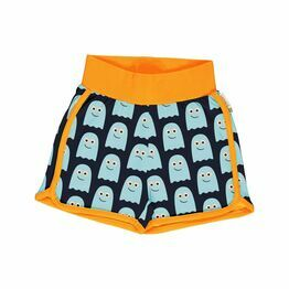 Maxomorra Classics Ghost Runner Shorts