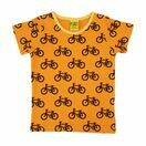 Bike Orange MTAF Short Sleeve Top additional 2