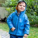Kite Space Time Splash Hooded Coat additional 3