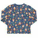 Kite Treehouse Print Long Sleeve T-Shirt additional 2