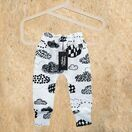 Milena & Milenka Magic Clouds Baby Trousers additional 1