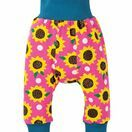 Frugi Parsnip Pants, Sunflowers additional 4
