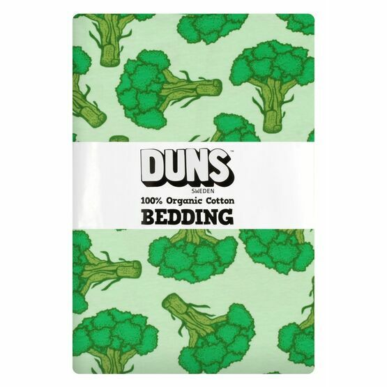 Duns Broccoli  Bedding