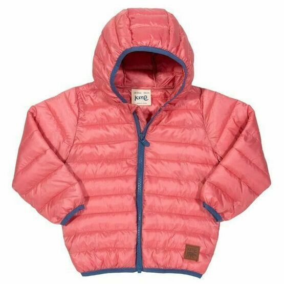 Kite Cocoon Padded Coat