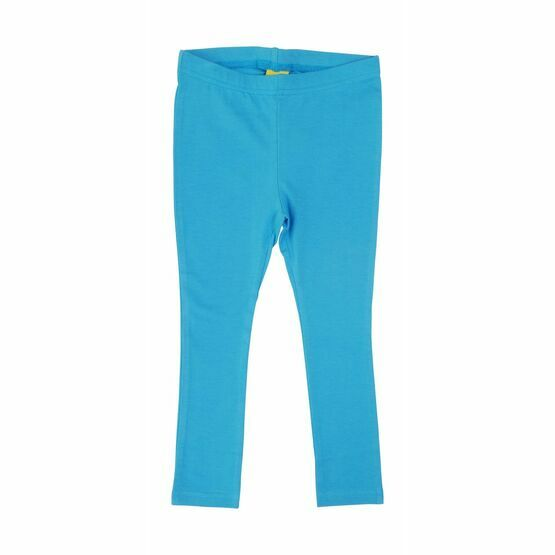 Blue MTAF Leggings