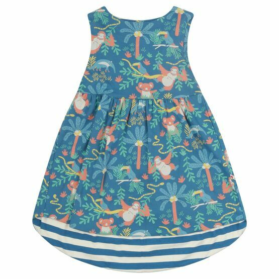 Piccalilly Rainforest Dress
