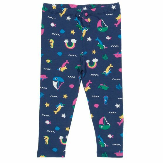 Kite Mini Land Ahoy Leggings