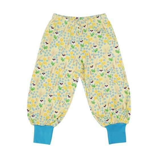 Duns Meadow Baggy Pants (122/128)